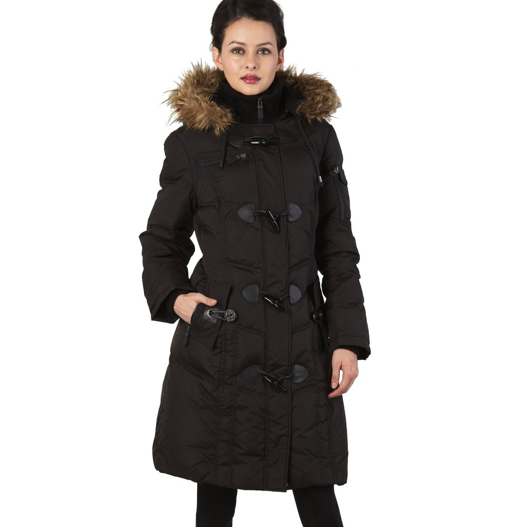 Ladies bundle up for the colder weather with outwear from JCPenney! We have a wide selection of womens coats ranging from fleece jackets and peacoats to denim